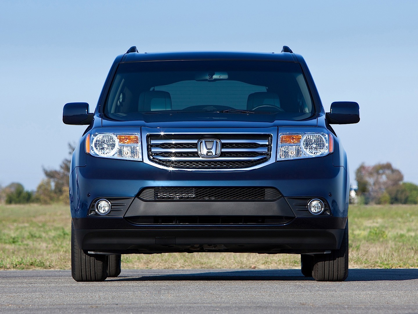 Honda pilot reviews autos post for 2014 honda pilot dimensions