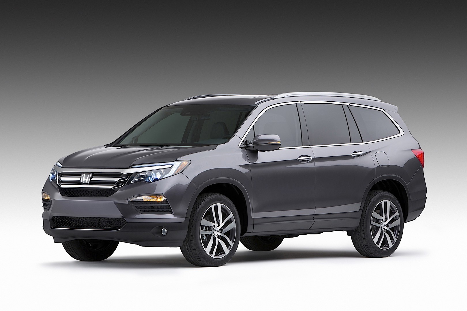 Honda pilot specs 2016 2017 2018 autoevolution for 2017 honda pilot features