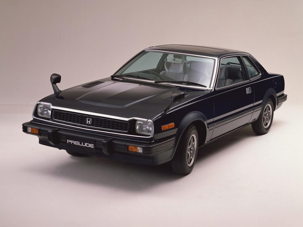 HONDA Prelude specs & photos - 1979, 1980, 1981, 1982 ...
