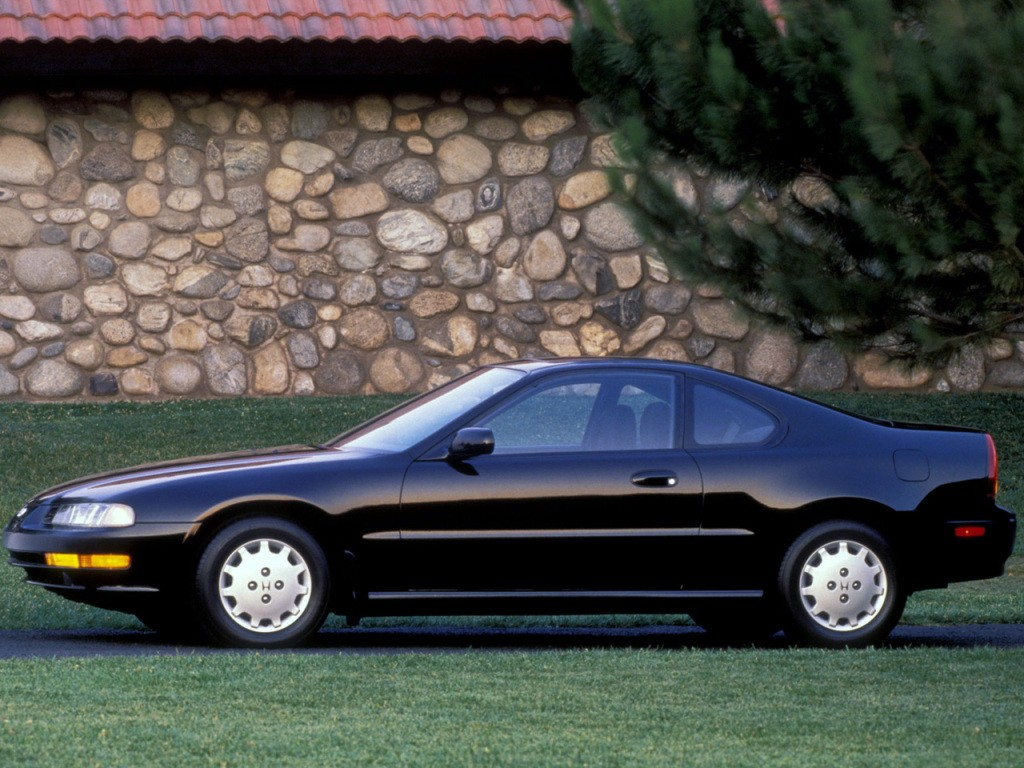 Honda Prelude Specs Photos 1992 1993 1994 1995 1996 Vtec