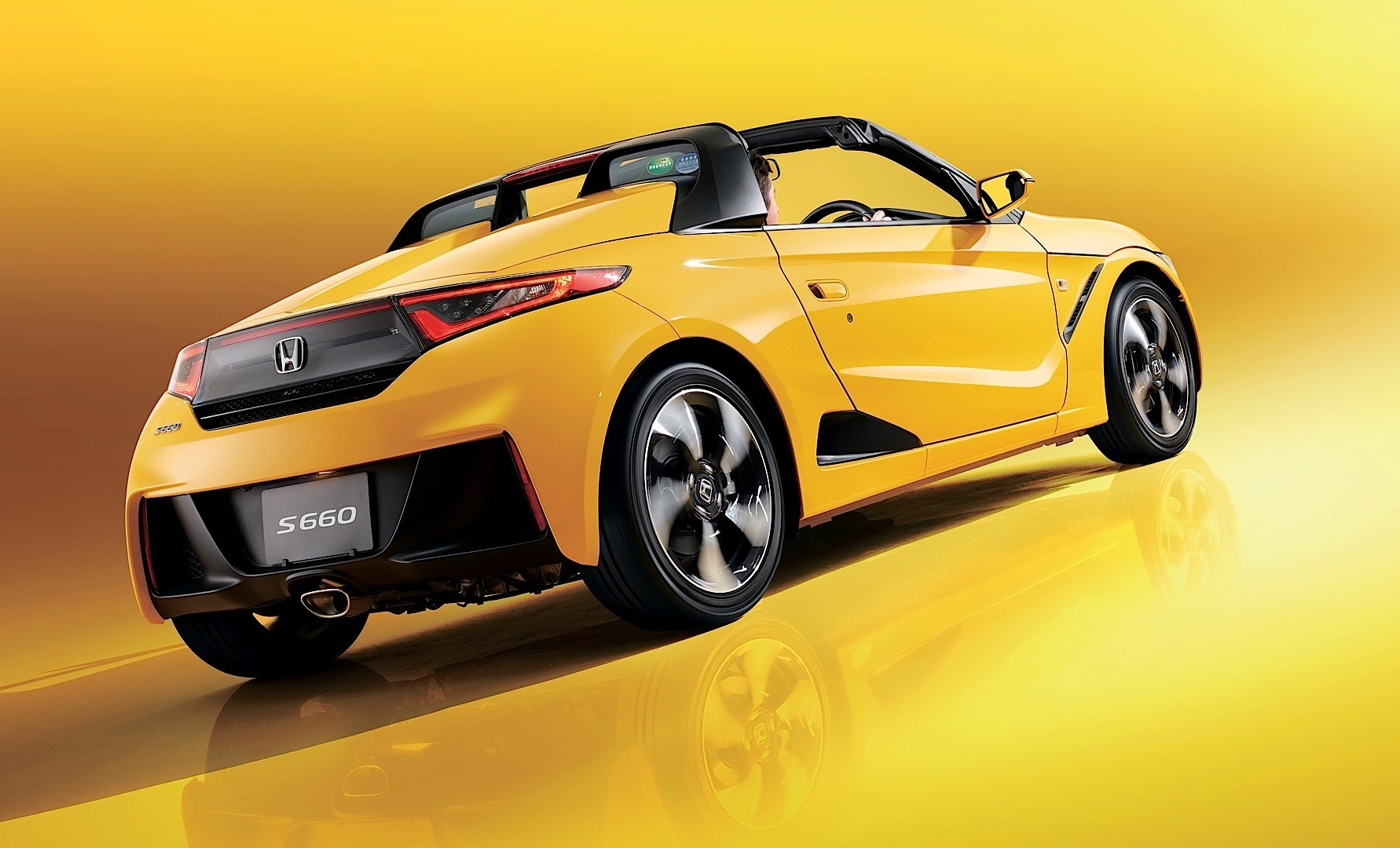 Honda S660 Specs Photos 2015 2016 2017 2018 2019 Autoevolution