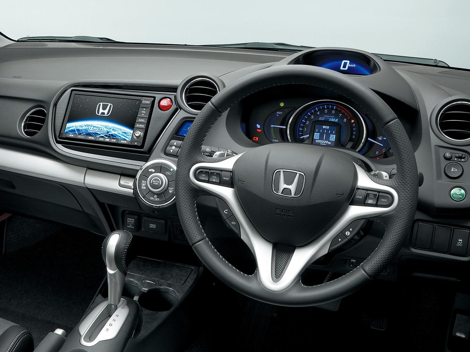 Honda Insight Specs Photos 2012 2013 2014 Autoevolution