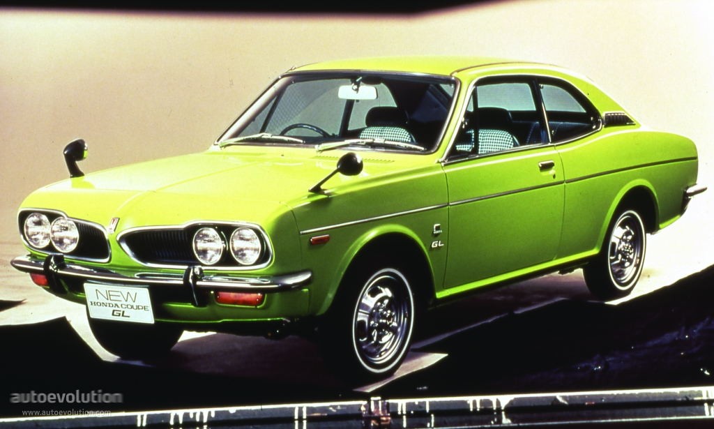 Honda 1300 Coupe Specs  U0026 Photos