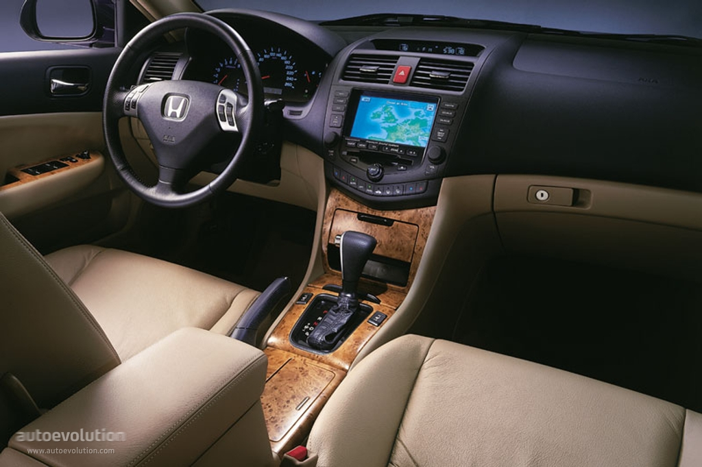 honda accord tourer specs photos 2003 2004 2005. Black Bedroom Furniture Sets. Home Design Ideas