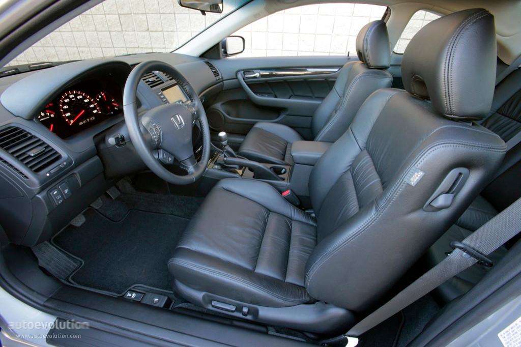 ... HONDA Accord Coupe US (2006   2007)
