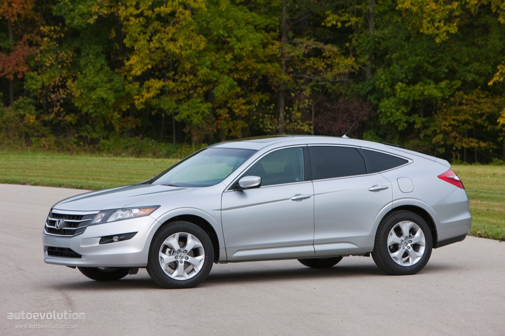 Honda Accord Crosstour Specs Amp Photos 2009 2010 2011