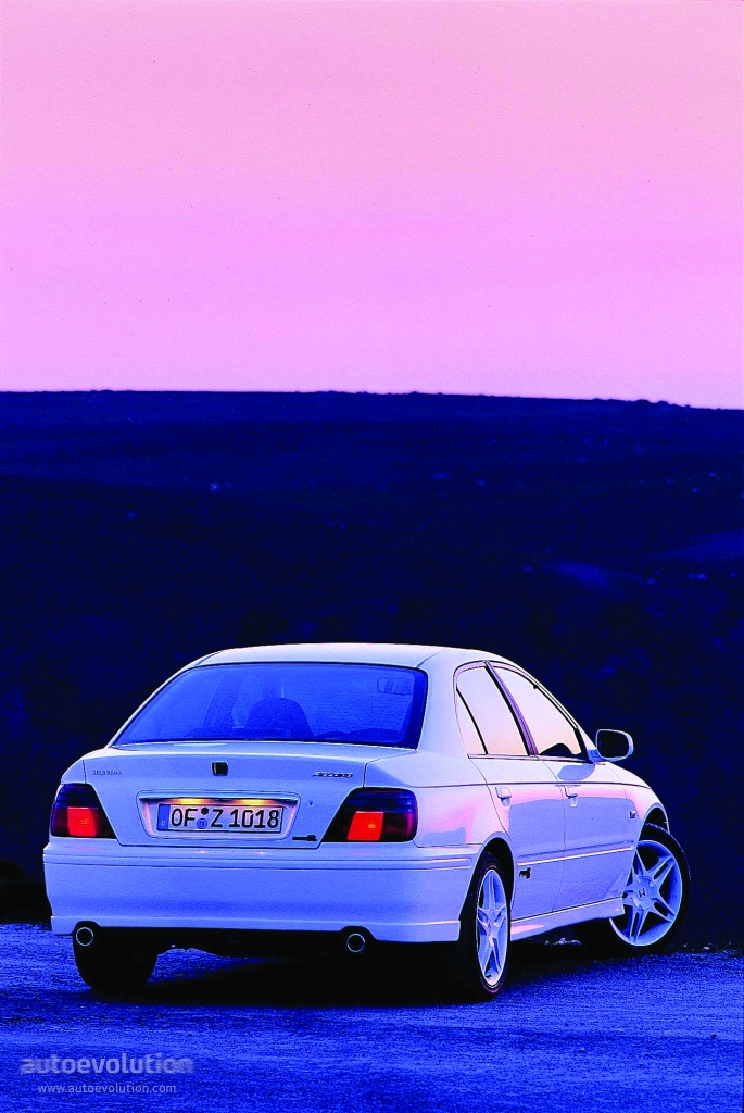 Honda Type R For Sale >> HONDA Accord Type R specs & photos - 1998, 1999, 2000 ...