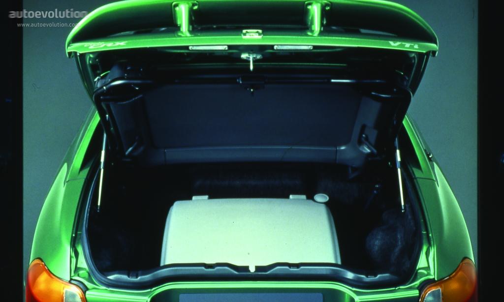 honda crx del sol specs photos 1992 1993 1994 1995 1996 1997 autoevolution. Black Bedroom Furniture Sets. Home Design Ideas