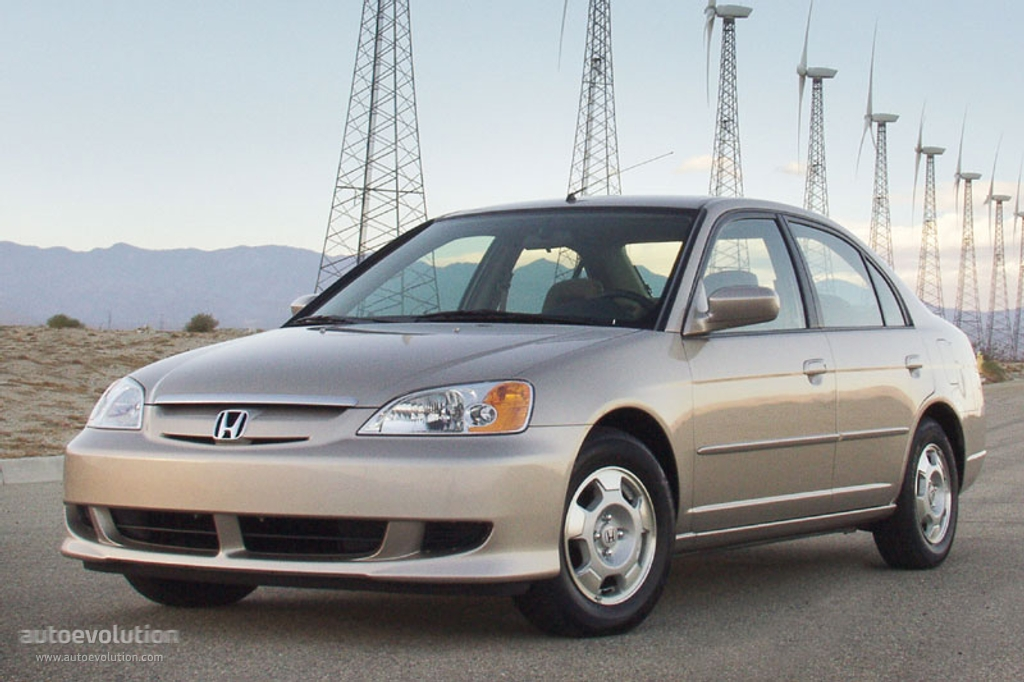 honda civic sedan specs   2003 2004 2005   autoevolution