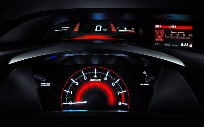 Honda Accord Manual >> HONDA Civic Coupe Si - 2012, 2013, 2014, 2015 - autoevolution