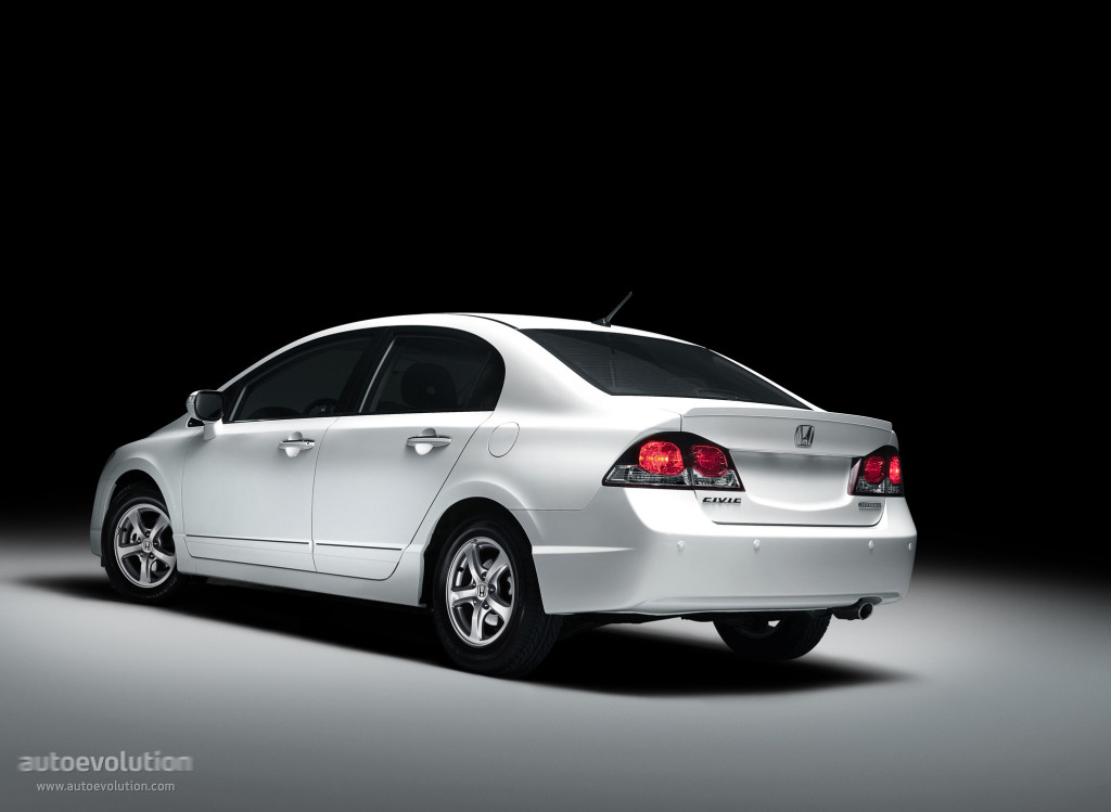 ... HONDA Civic Sedan (2008   2012) ...