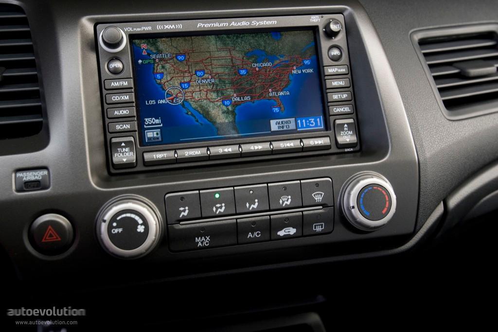 HONDA Civic Sedan Si US specs - 2008, 2009, 2010, 2011, 2012, 2013, 2014, 2015, 2016, 2017 ...