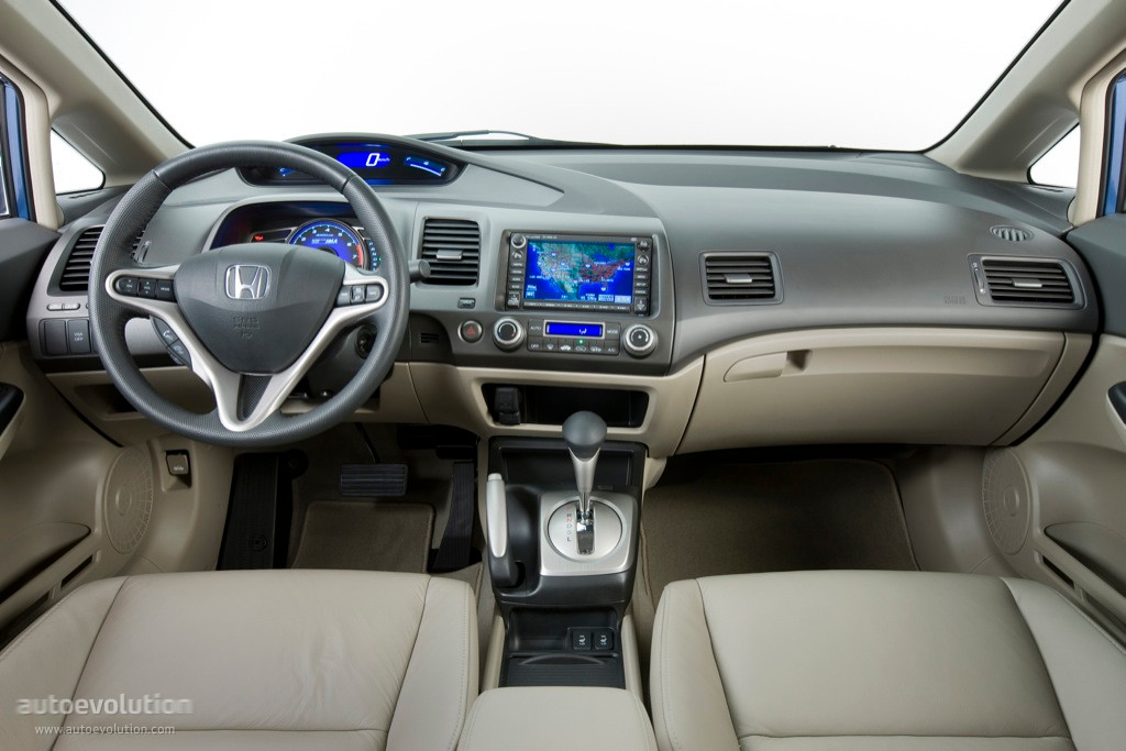 HONDA Civic Sedan US specs - 2008, 2009, 2010, 2011, 2012, 2013, 2014 ...