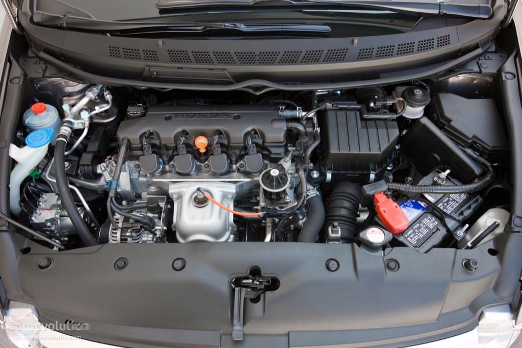 Honda Civic Sedan Us 2008 2009 2010 2011 2012 2013