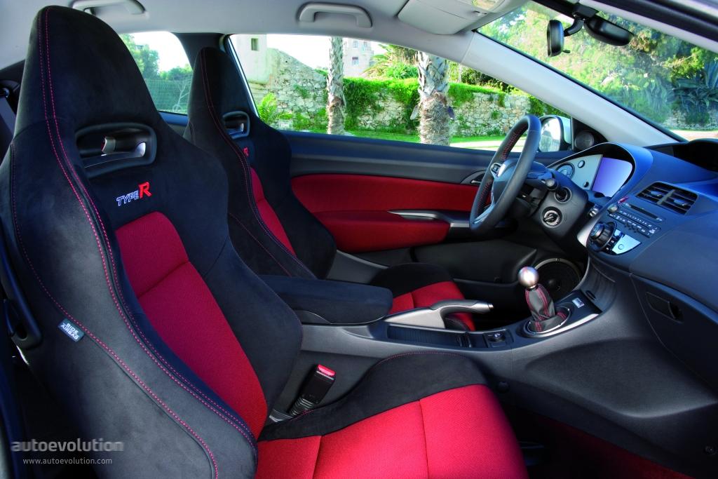 HONDA Civic Type R Specs Amp Photos 2006 2007 Autoevolution