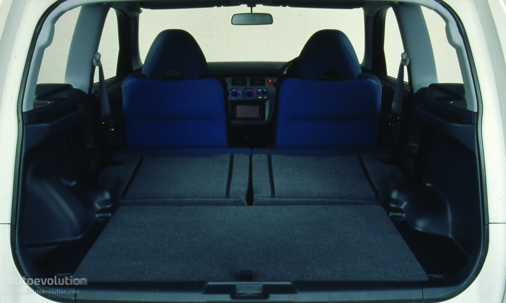 Honda Hrv For Sale >> HONDA HR-V 3 Doors specs & photos - 1999, 2000, 2001 - autoevolution