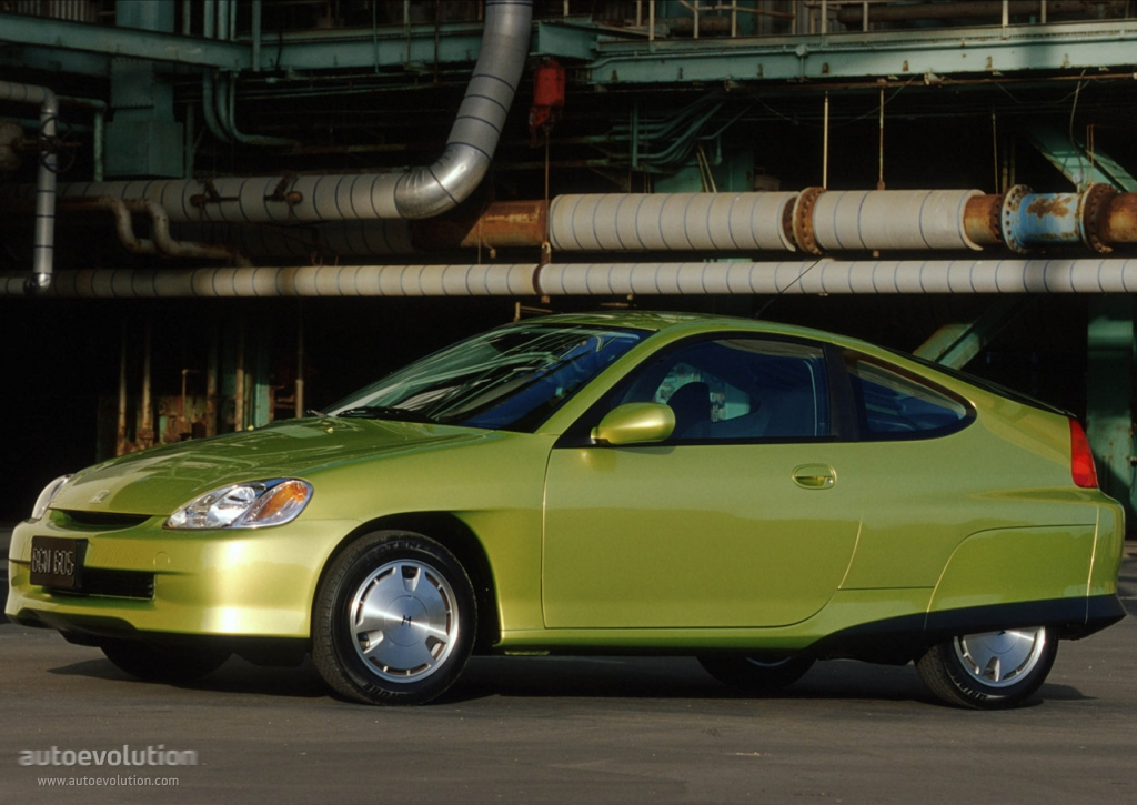 1999 Honda Insight Automatic related infomation ...
