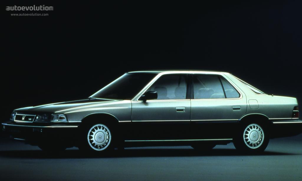 HONDA Legend Sedan - 1987, 1988, 1989, 1990, 1991 ...