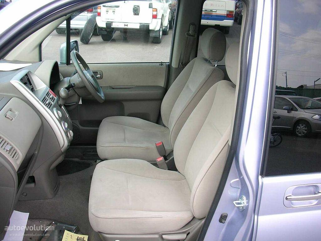 Honda Mobilio Specs Photos 2004 2005 2006 2007 2008