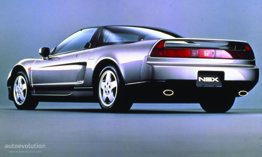 Honda Nsx 1991 1992 1993 1994 1995 1996 1997