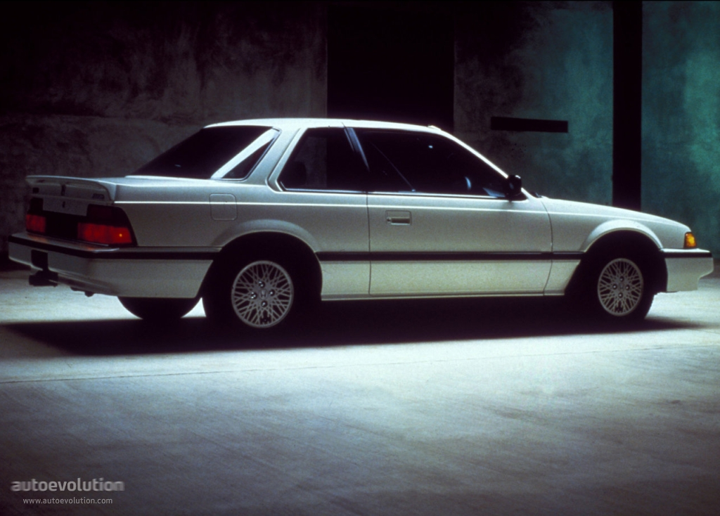 HONDA Prelude specs & photos - 1983, 1984, 1985, 1986, 1987 - autoevolution
