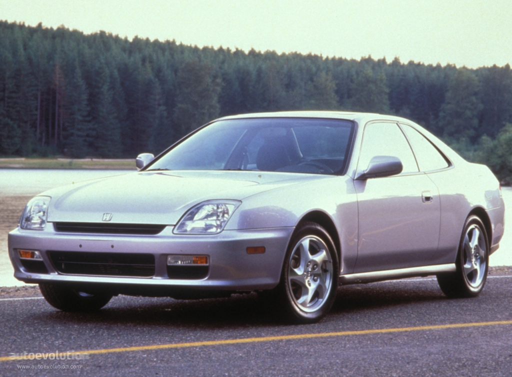 Hondaprelude on Suspension 2000 Lincoln