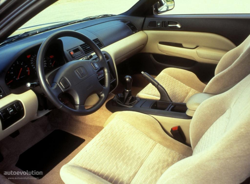 Hondaprelude