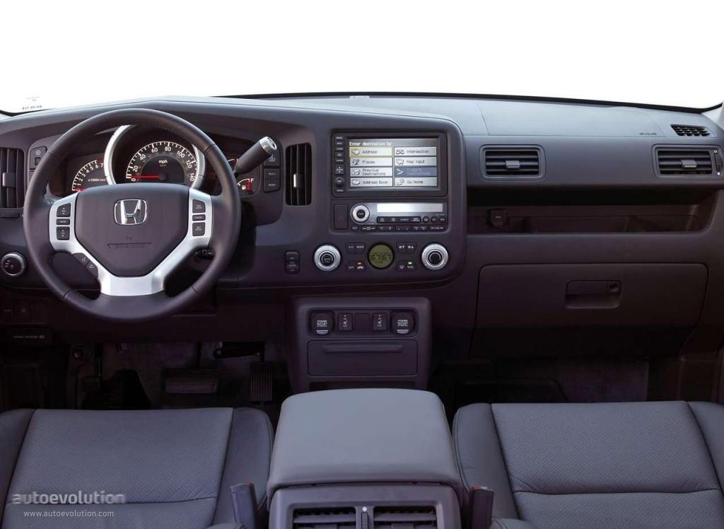 Image Result For Honda Ridgeline Motor