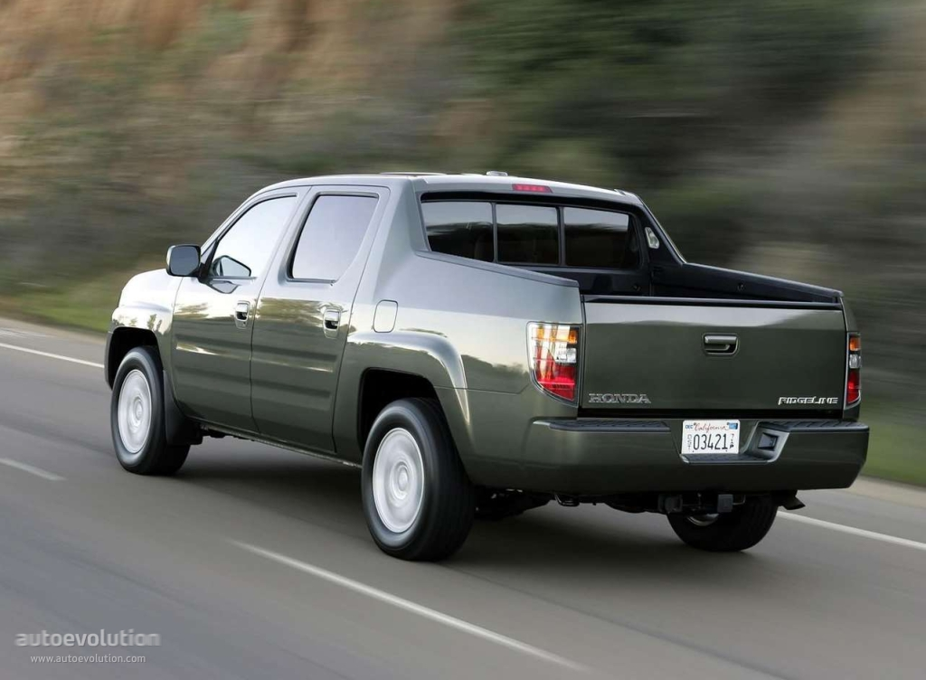 Image Result For Honda Ridgeline Airbags