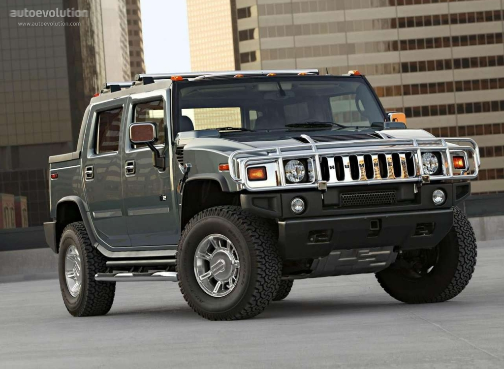 hummer h2 2007 review