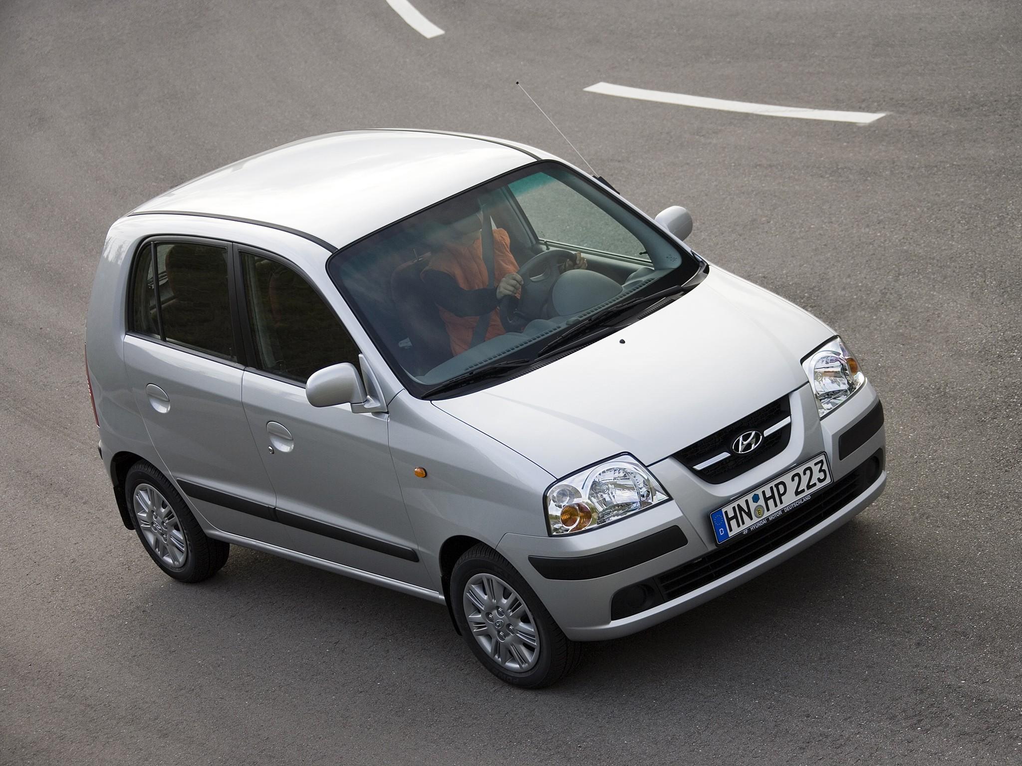 Hyundai Atos Specs 2005 2006 2007 2008 Autoevolution