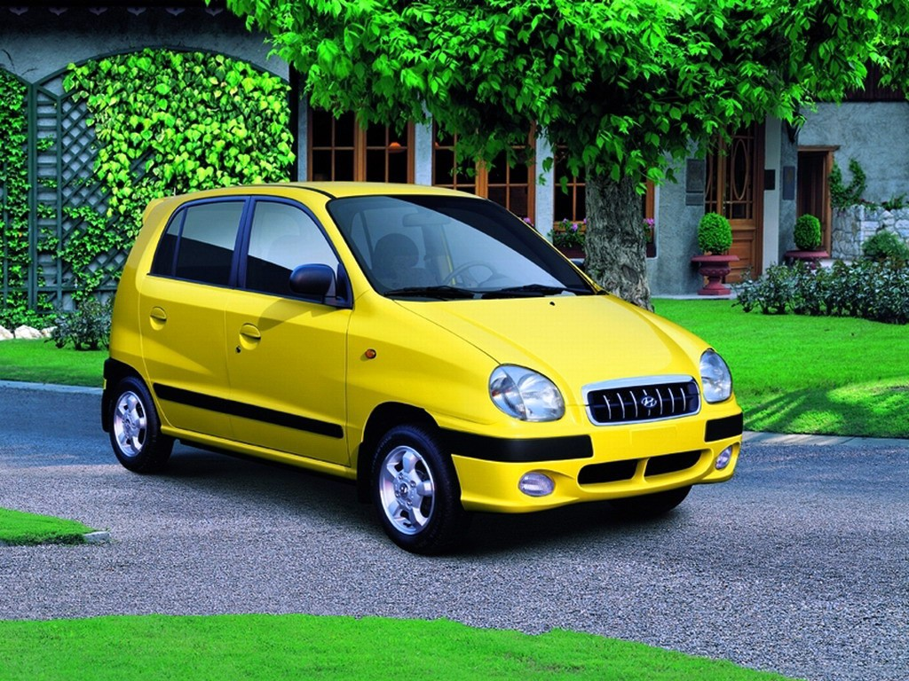 hyundai atos spirit specs 1999 2000 2001 2002 2003 autoevolution. Black Bedroom Furniture Sets. Home Design Ideas