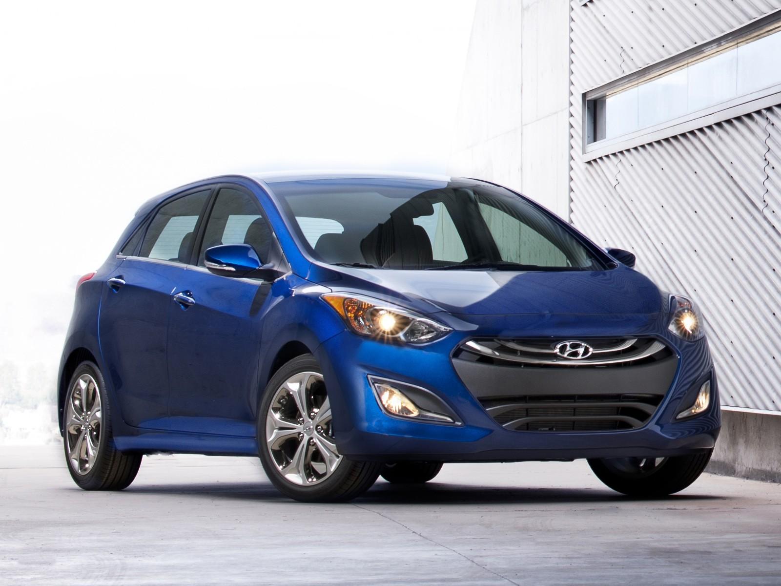 Hyundai Elantra Gt Specs Photos 2012 2013 2014 2015