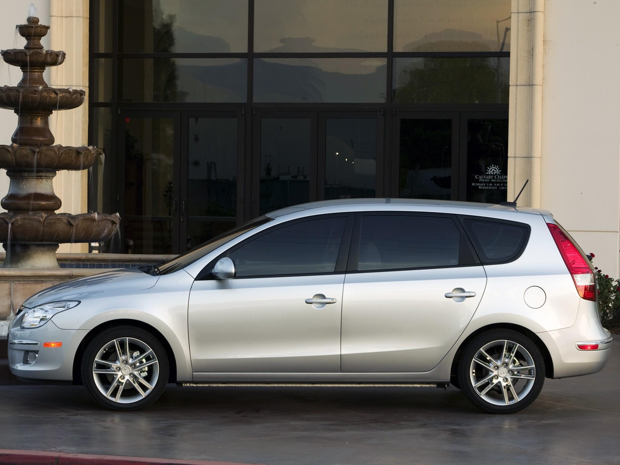 Hyundai Elantra Touring 2011 2012 2013 2014 2015