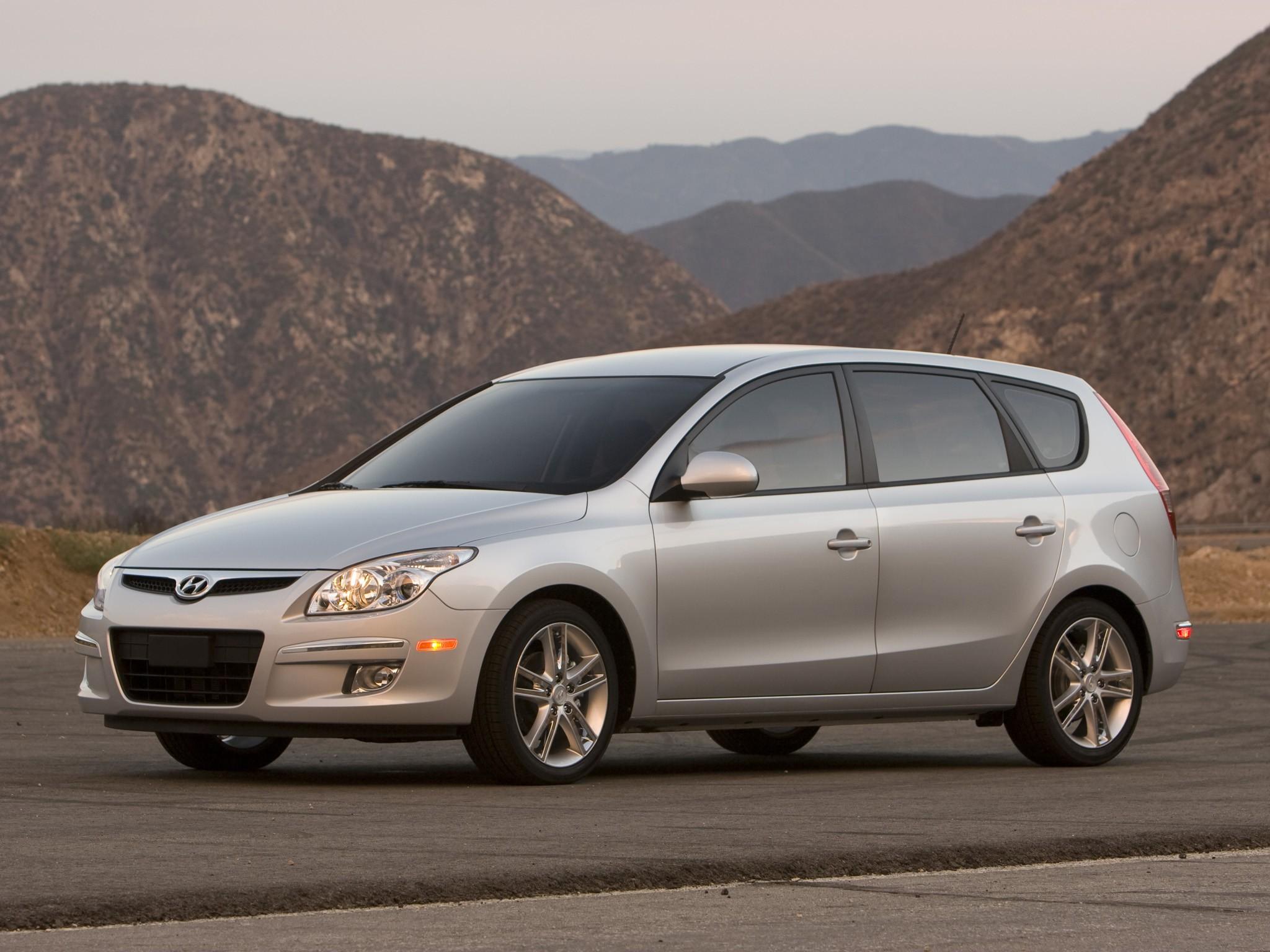 Hyundai Elantra Touring 2011 2012 2013 2014 2015 2016 Autoevolution