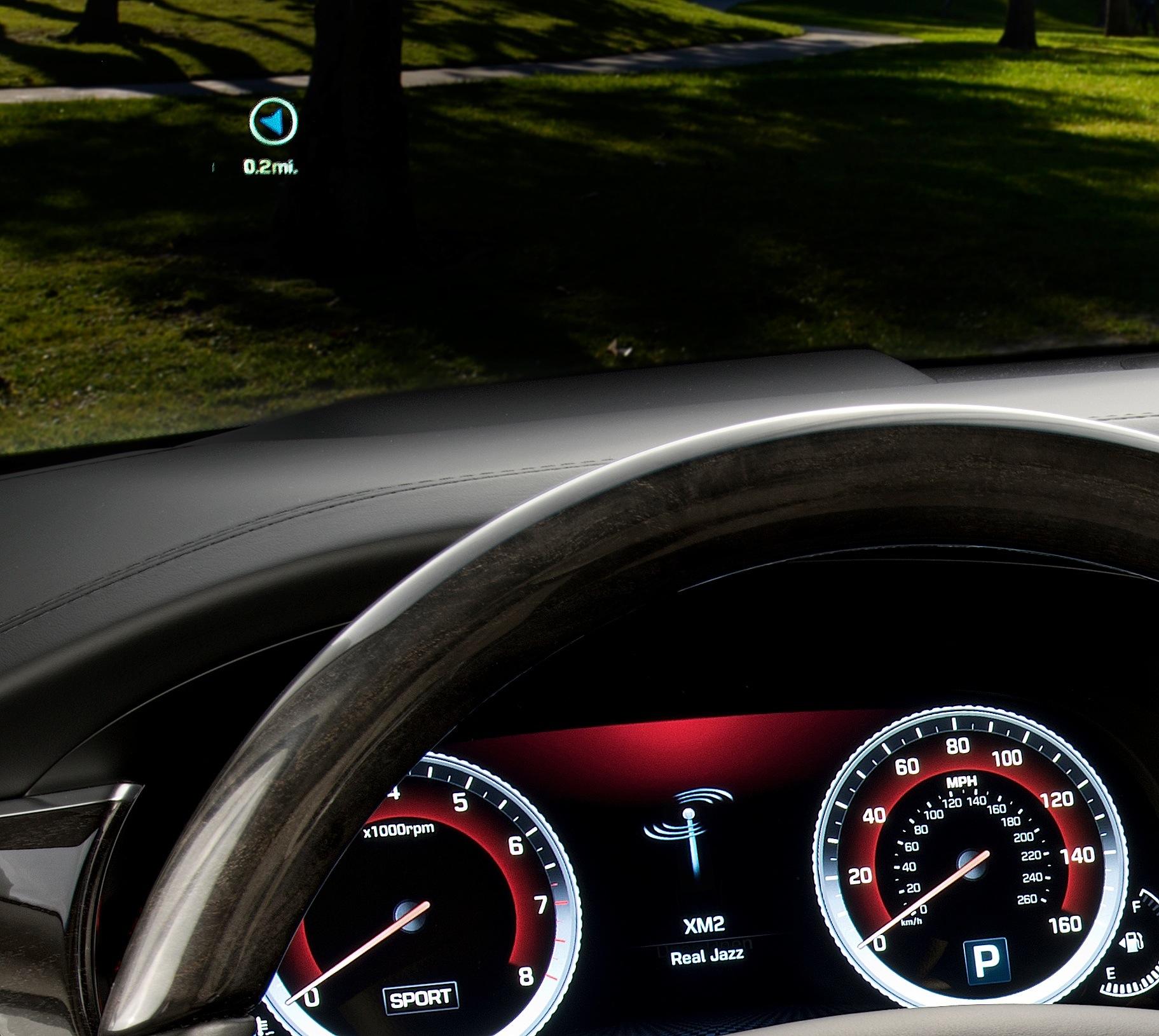2012 Hyundai Equus Interior: 2010, 2011, 2012, 2013, 2014, 2015, 2016