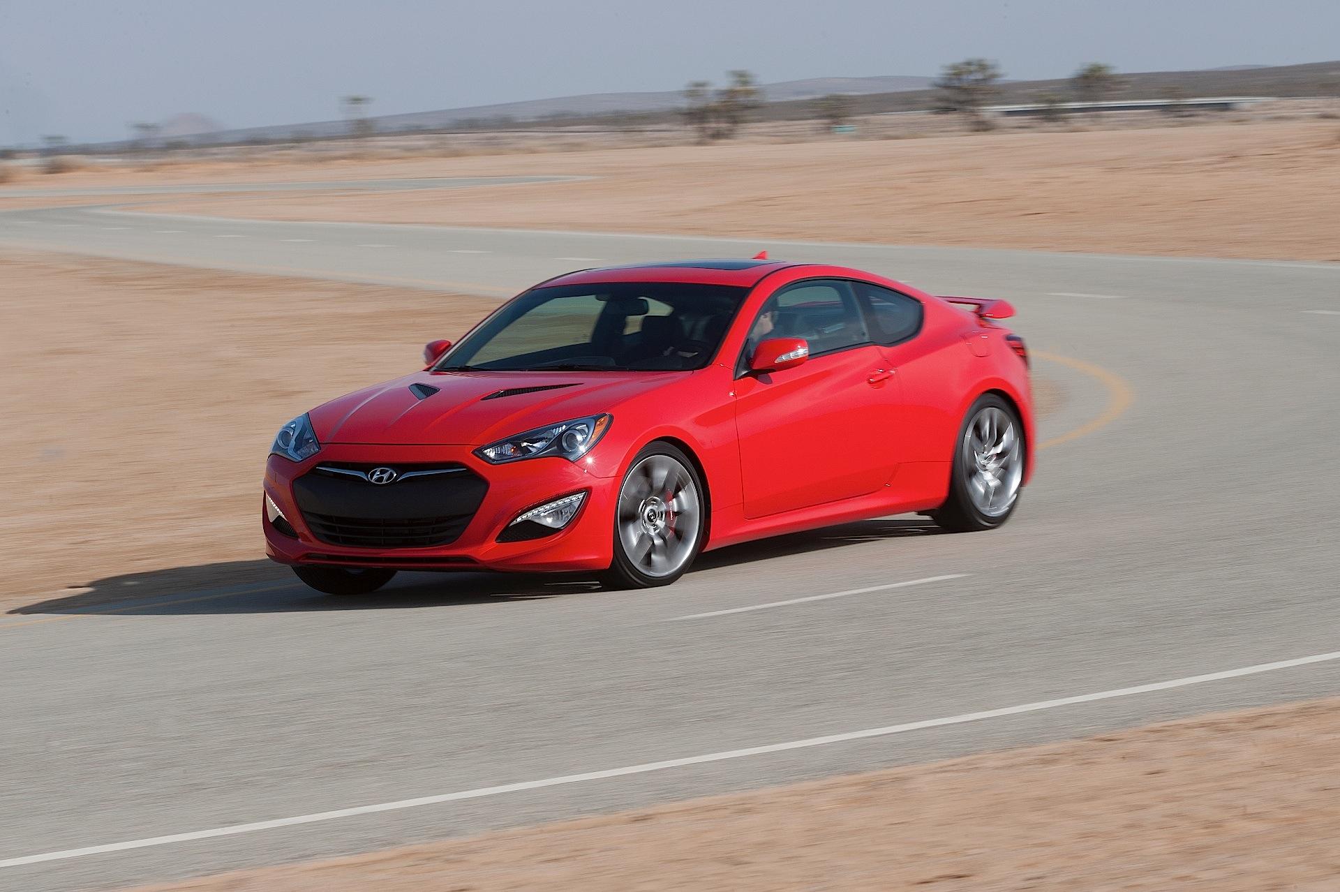 2008 Hyundai Genesis Photo   2