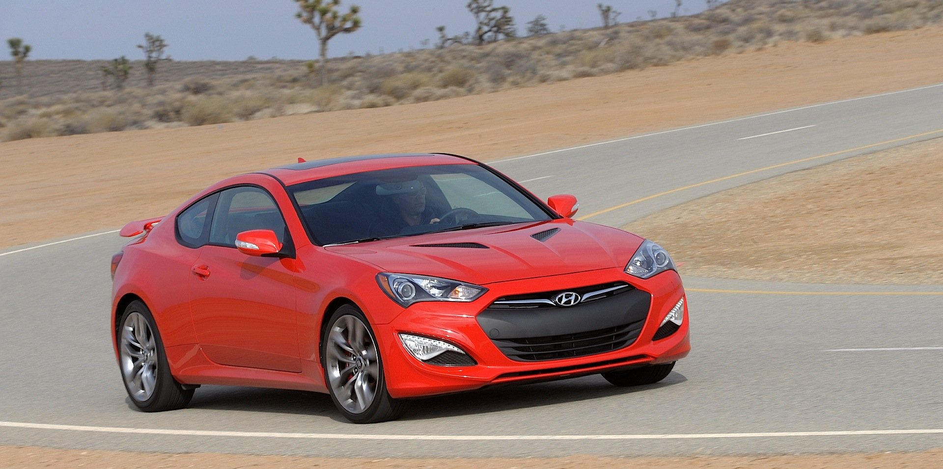 Hyundai Genesis Coupe 2008 2009 2010 2011 2012 2013 Autoevolution