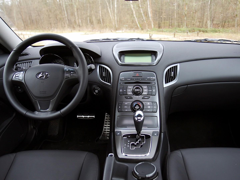 Hyundai Genesis 2.0 T Specs >> HYUNDAI Genesis Coupe specs - 2008, 2009, 2010, 2011, 2012, 2013 - autoevolution