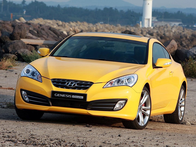 coupe genesis hyundai 2008 turbo тюнинг чип autoevolution 2009 tuning cars chip