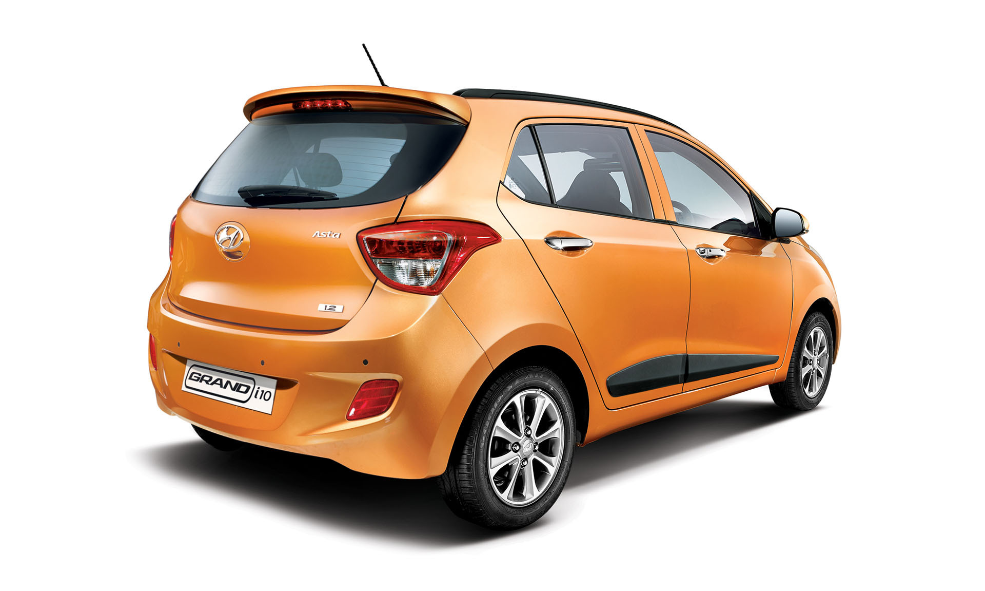 hyundai grand i10 specs 2013 2014 2015 2016 2017 2018 autoevolution. Black Bedroom Furniture Sets. Home Design Ideas