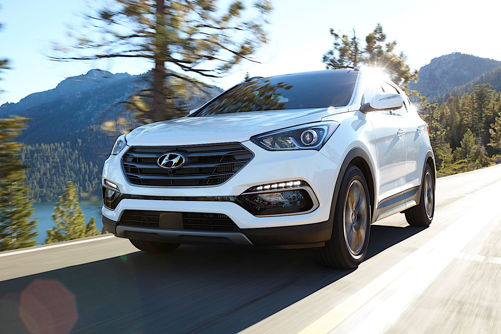 santa look fe hyundai com white pictures dazzling inspirationseek a new