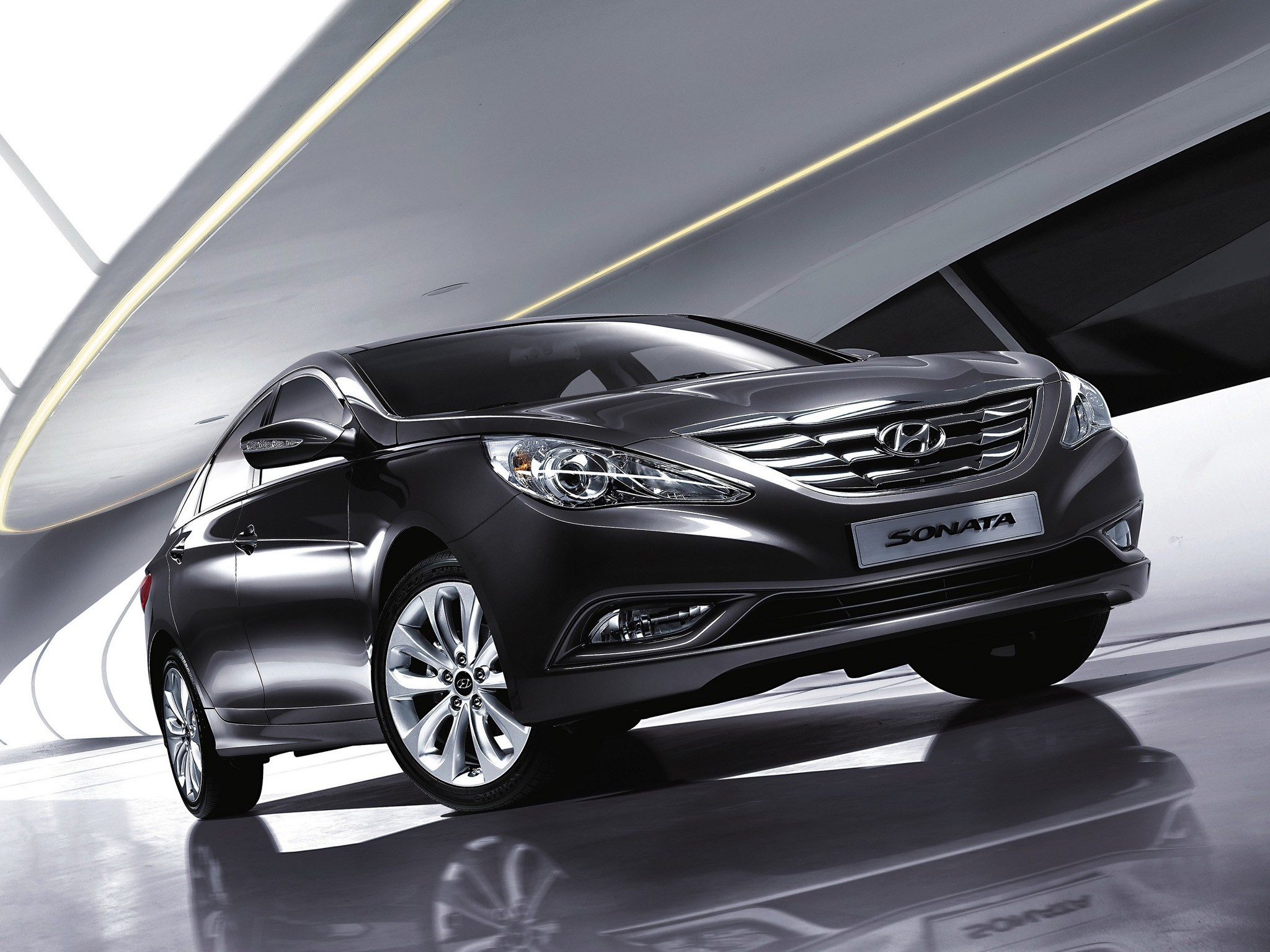 Hyundai Sonata I on 2013 Sonata Gdi Engine