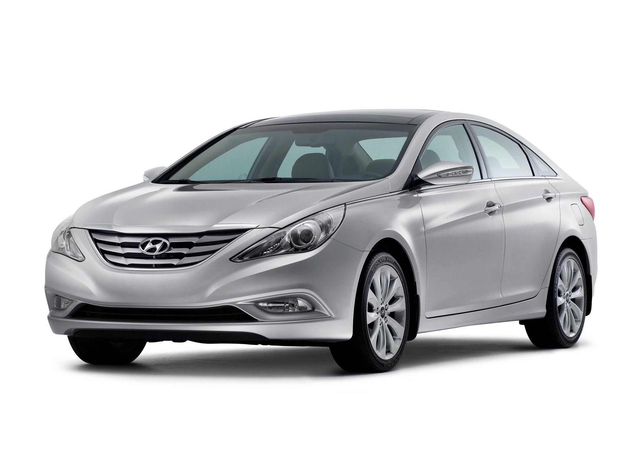 2011 Hyundai Sonata Gls >> HYUNDAI Sonata / i45 specs & photos - 2009, 2010, 2011 ...