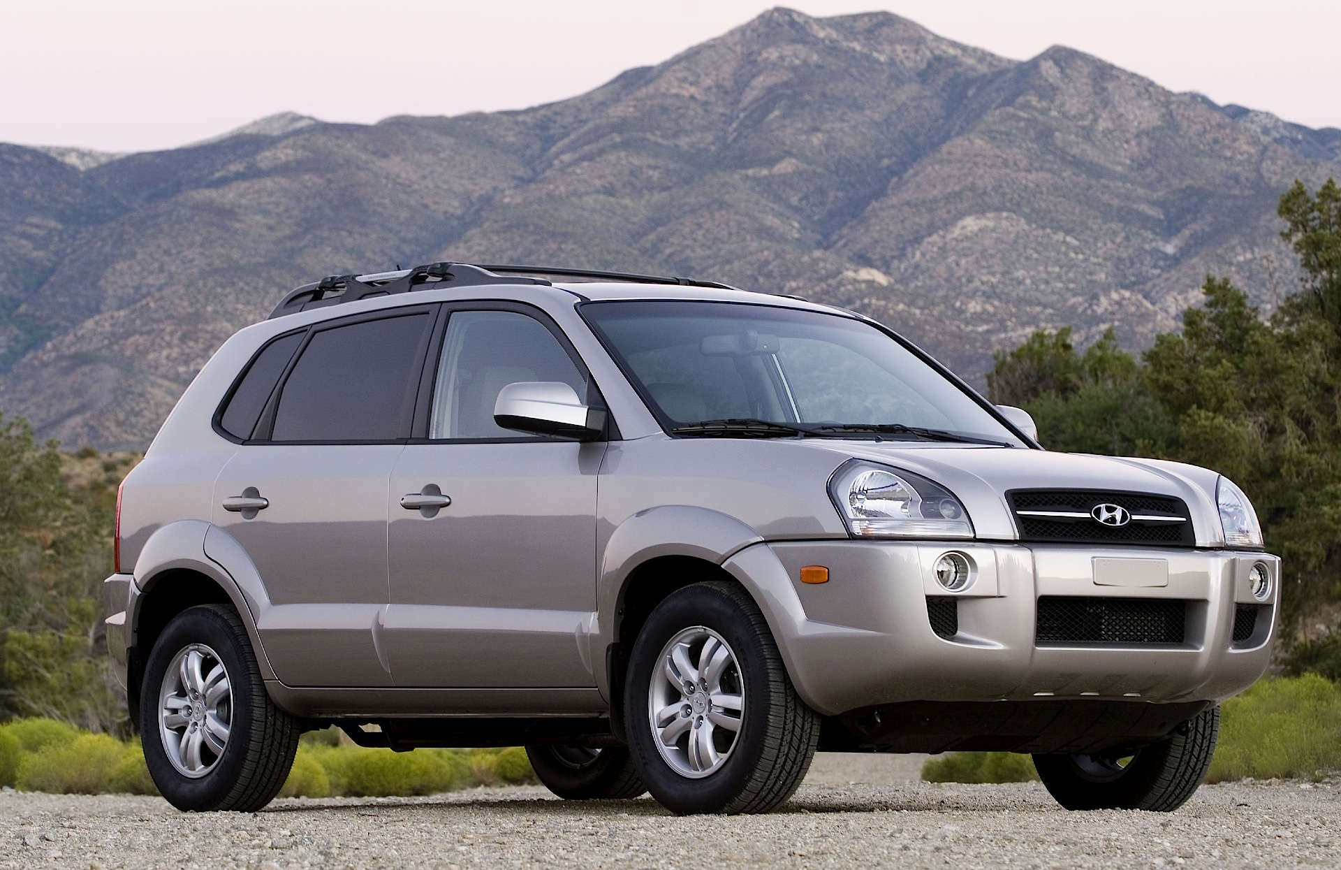Hyundai Tucson Specs 2004 2005 2006 2007 2008 2009 Autoevolution