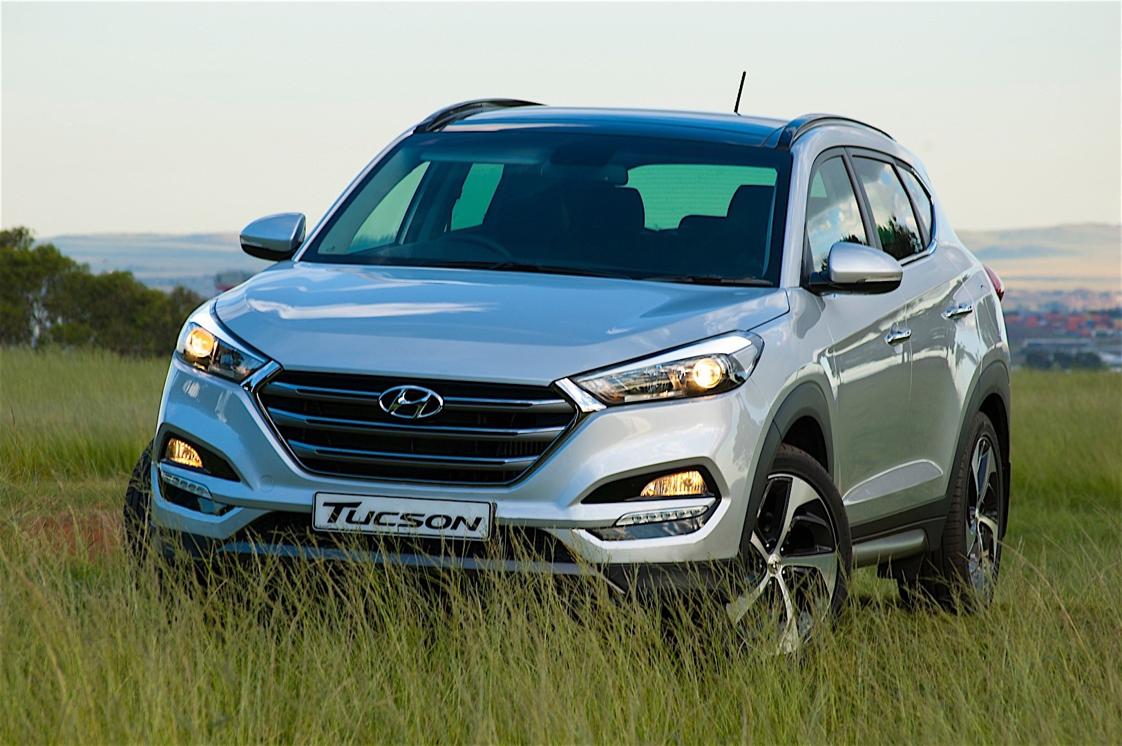New Cars Coming To South Africa In 2018 >> HYUNDAI Tucson specs - 2016, 2017, 2018 - autoevolution
