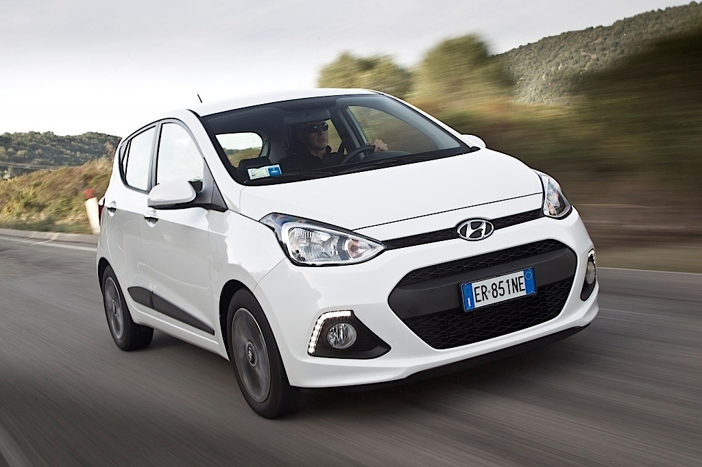 hyundai i10 specs 2014 2015 2016 autoevolution. Black Bedroom Furniture Sets. Home Design Ideas