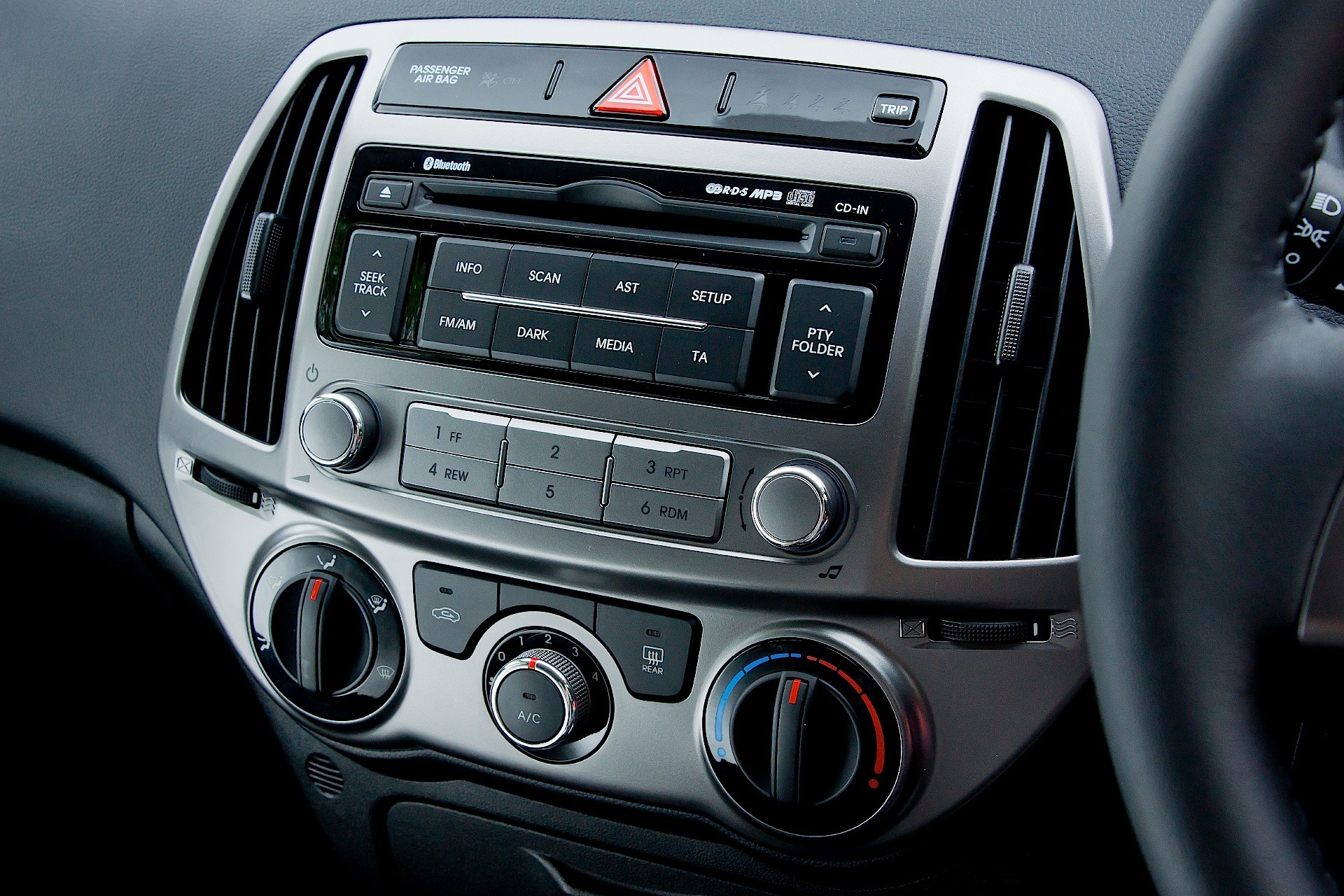 Hyundai I20 2009 2010 2011 2012 2013 2014 Autoevolution