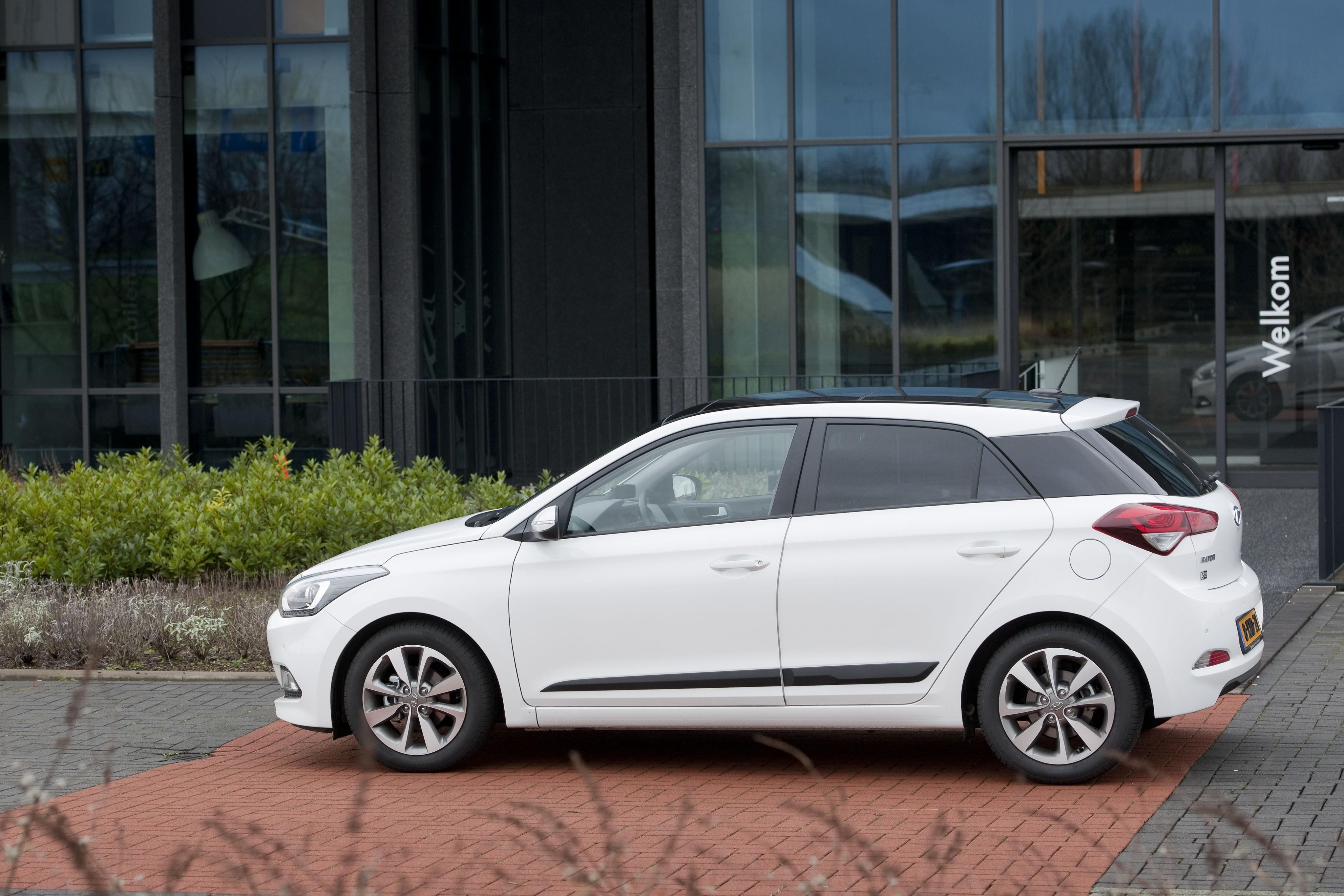 Hyundai I20 Specs 2014 2015 2016 2017 2018