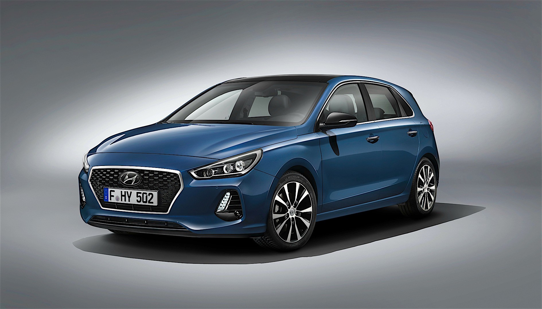 hyundai i30 specs 2016 2017 autoevolution. Black Bedroom Furniture Sets. Home Design Ideas